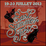 EAST SUMMER FEST 3 - PASS 2 JOURS