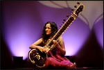 ANOUSHKA SHANKAR DANS TRACES OF YOU