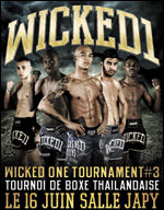 WICKED ONE TOURNAMENT 3