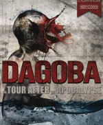 DAGOBA - BETRAYING THE MARTYRS
