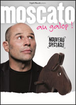 VINCENT MOSCATO