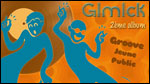 GIMICK : CONCERT GROOVE