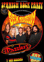 SPANISH ROCK PARTY 2