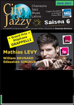 CITYJAZZY - HOMMAGE A GRAPPELLI