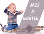 JAZZ & GOUTER FETE BILLIE HOLIDAY