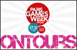 PARIS GAMES WEEK: BUS SEUL BESANCON
