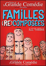 FAMILLE RECOMPOSEE