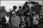THE SKATALITES + RESONATORS