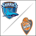 ANTIBES SHARKS / MSB LE MANS