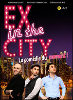 EX IN THE CITY