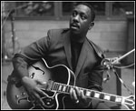 HOMMAGE A WES MONTGOMERY
