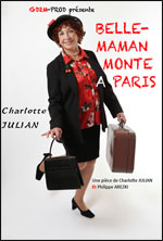 BELLE MAMAN MONTE A PARIS