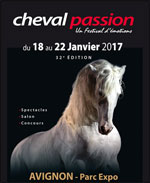 CHEVAL PASSION 2017 - 2 JOURS