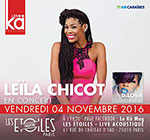 LEILA CHICOT