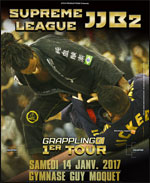 SUPREME LEAGUE JJB 2