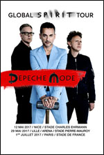 DEPECHE MODE:BUS BESANCON+PELOUSEOR