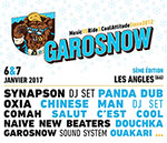 FESTIVAL GAROSNOW 2017 PART 1