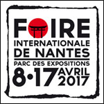 FOIRE INTERNATIONALE DE NANTES 2017