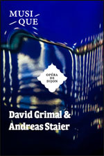 DAVID GRIMAL & ANDREAS STAIER