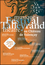FEST. TALLEYRAND - DOUBLE DOWLAND