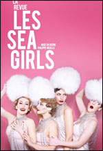 LES SEA GIRLS
