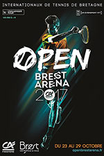 OPEN BREST ARENA CREDIT AGRICOLE