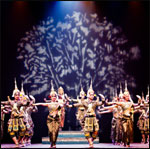 BALLET ROYAL DU CAMBODGE