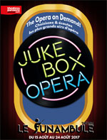 THE JUKEBOX OPERA