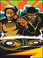 LEE SCRATCH PERRY+MAD PROFESSOR