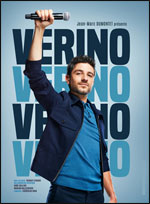 "VERINO ""SON MICRO. STAND UP 3.0"""