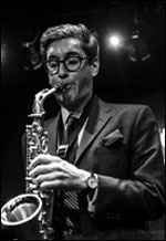 GIACOMO SMITH QUINTET