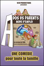 ADOS VS PARENTS : MODE D'EMPLOI