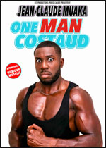 JEAN-CLAUDE MUAKA - ONE MAN COSTAUD