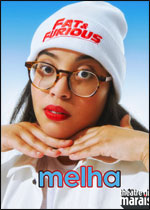 MELHA - FAT & FURIOUS