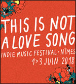 THIS IS NOT A LOVE SONG - JOUR 2
