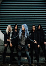 ARCH ENEMY + GUESTS
