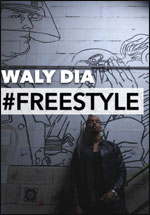 WALY DIA DANS FREESTYLE