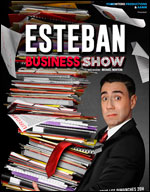 ESTEBAN BUSINESS SHOW
