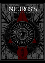 NEUROSIS +WOLVES IN THE THRONE ROOM
