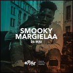 SMOOKY MARGIELAA
