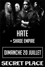 HATE + SHADE EMPIRE