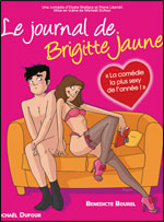 LE JOURNAL DE BRIGITTE JAUNES