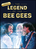 THE LEGEND OF THE BEE GEES