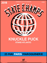 STATE CHAMPS + KNUCKLE PUCK