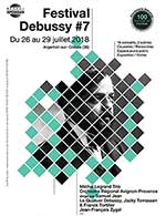 FESTIVAL DEBUSSY - PASS 2 JOURS