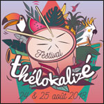 FESTIVAL THELOKALIZE #9