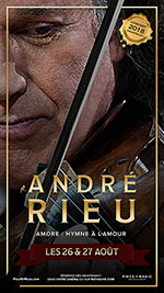 ANDRE RIEU : AMORE
