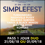 SIMPLE FEST - MUTUELLE DES MOTARDS