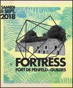FORTRESS 2018