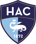 LE HAVRE AC / RED STAR FC